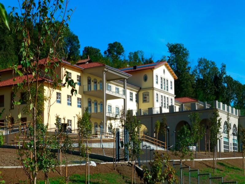 Casa Di Cura Villa Cristina Nebbiuno