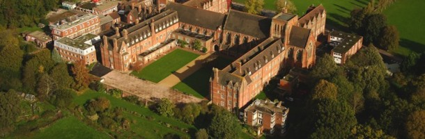 Ardingly College, Sussex (UK) - Cellule Bagno