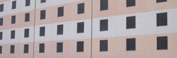 Bathroom Pods for Prisons