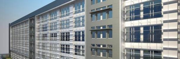 Nuovo Ospedale di Bolzano - Cellule Bagno