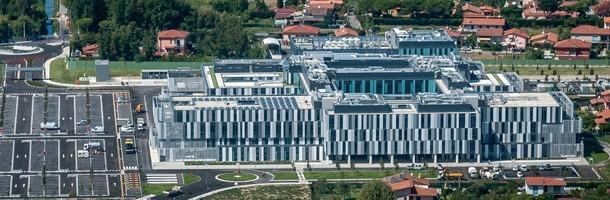 tuscan hospitals