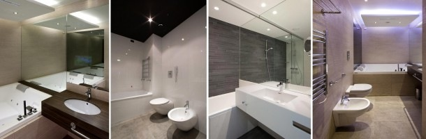 Bathroom Pods by Catalogue