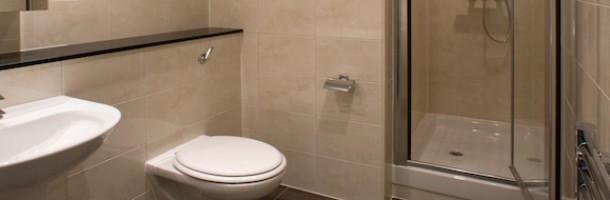 Lightweight Bathroom pods: dry process