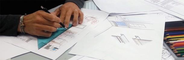 PROGETTAZIONE ARCHITETTONICA BAGNI PREFABBRICATI