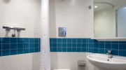 Ardingly College, Sussex (UK) - Cellule Bagno
