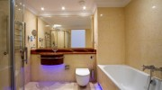 Kilronan Castle (IE) - Cellule Bagno