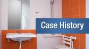 Ospedali Toscani - Cellule Bagno