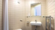 Woodland Court, University of Bath (GB) - Cellule Bagno