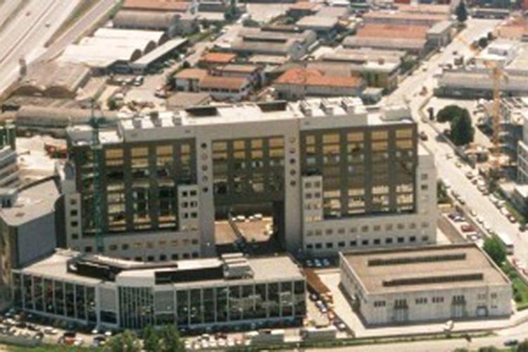 Centri direzionali - Uffici