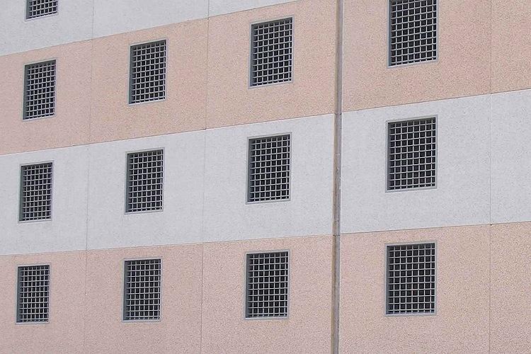 Istituti di pena - Carceri