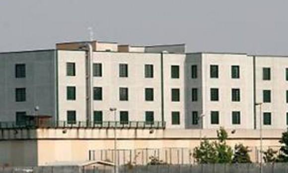Casa Circondariale di Pavia (IT) - Cellule Bago
