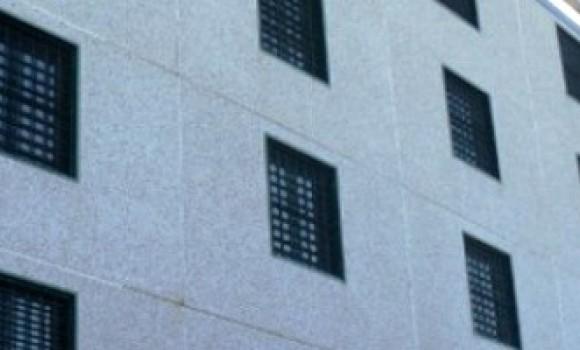 Carcere (Voghera, PV) - Cellule Bagno