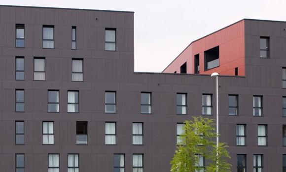 Schio Hotel (VI) - Bagni prefabbricati